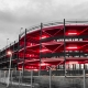 Neubau eines Parkhauses für t-mobile in Bonn