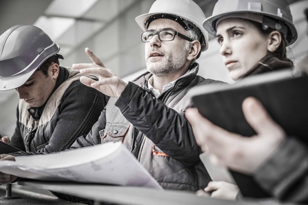 Beruf bei Seitz: Seitz Stahlbau als Ihr neuer Arbeitgeber
