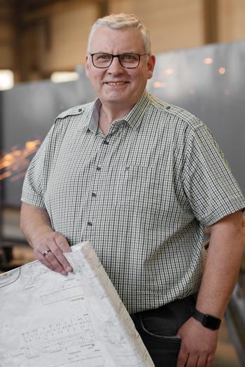 Klaus Juchems