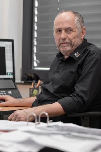 Klaus Streit